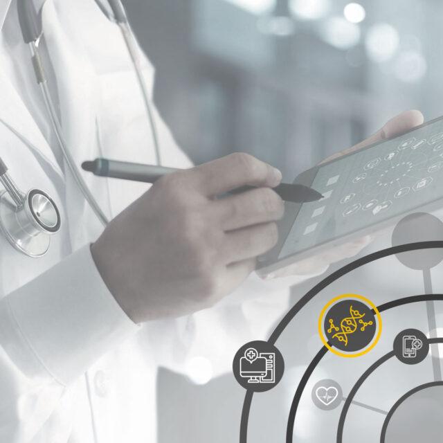 Healthcare-Software